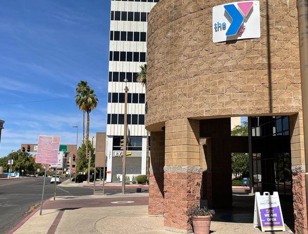 East Pointe High School Downtown Tucson Location