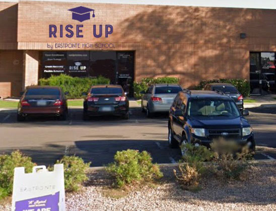 East Pointe High School South Phoenix Location